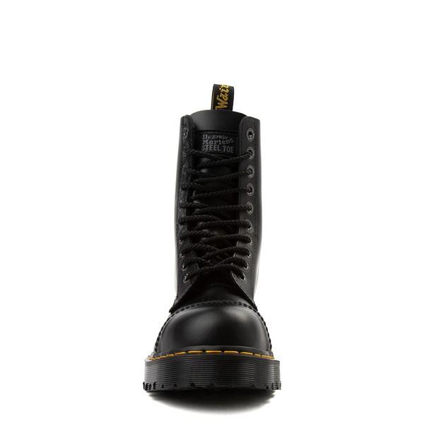 alternate view Dr. Martens 8761 Bex 10-Eye Boot - BlackALT4
