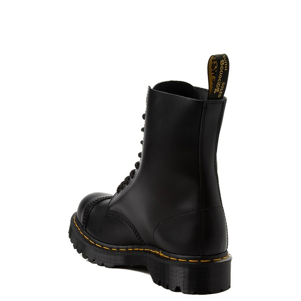 alternate view Dr. Martens 8761 Bex 10-Eye Boot - BlackALT2