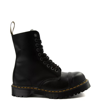 Main view of Dr. Martens 8761 Bex 10-Eye Boot - Black