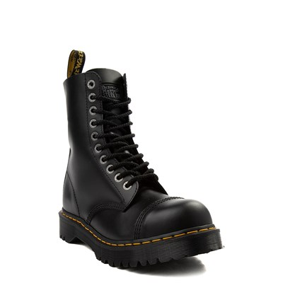 Alternate view of Dr. Martens 8761 Bex 10-Eye Boot - Black