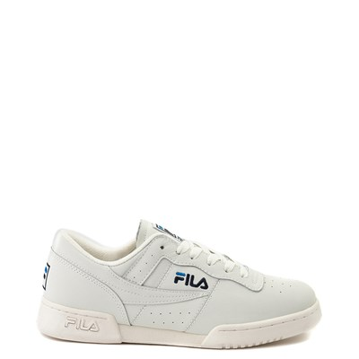 Main view of Mens Fila Original Fitness Premium Athletic Shoe