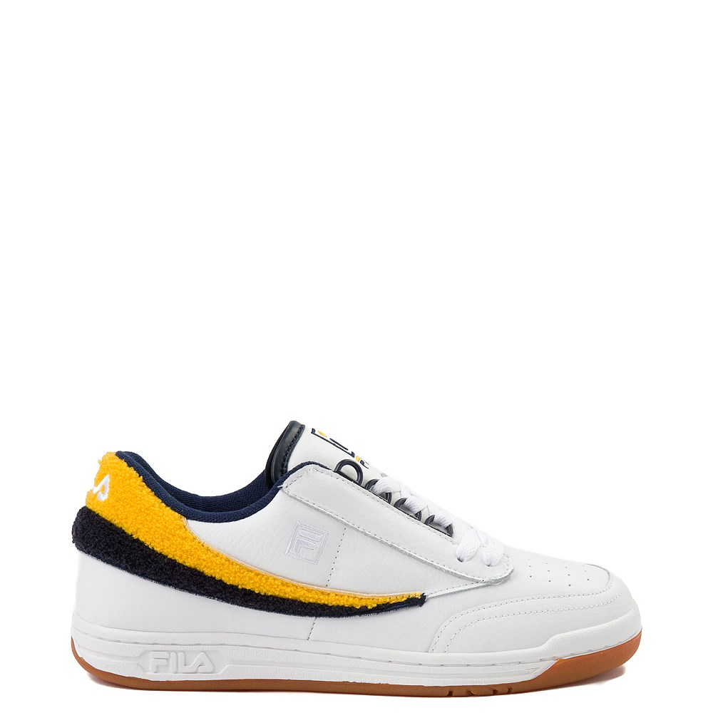 59099b294557 Mens Fila Original Tennis Varsity Athletic Shoe