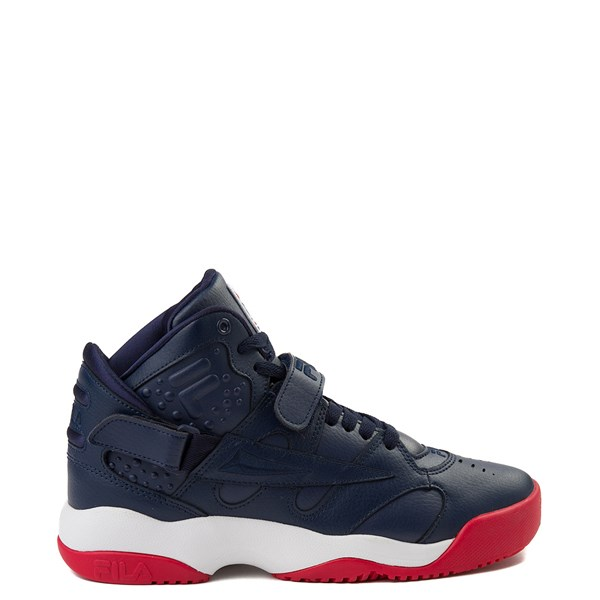 Mens Fila Spoiler Athletic Shoe