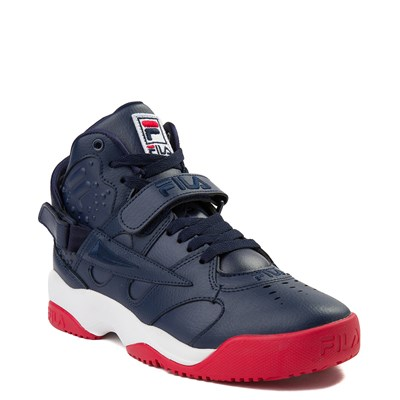 Alternate view of Mens Fila Spoiler Athletic Shoe