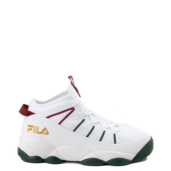 Mens Fila Spaghetti Knit Athletic Shoe