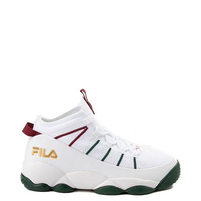 Main view of Mens Fila Spaghetti Knit Athletic Shoe