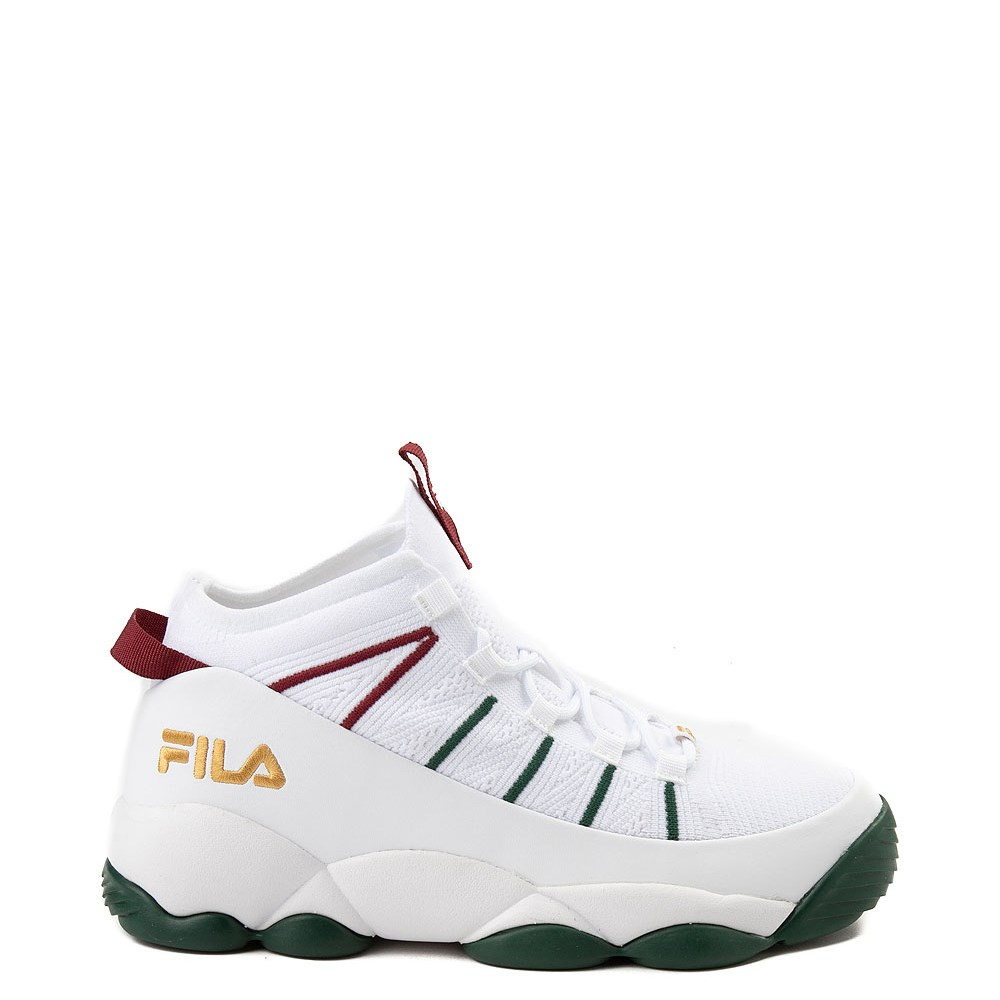1ce70319bf95 Mens Fila Spaghetti Knit Athletic Shoe. Previous. alternate image ALT5.  alternate image default view