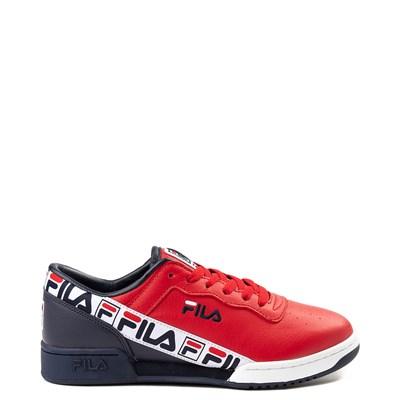 Main view of Mens Fila Original Fitness Tape Athletic Shoe