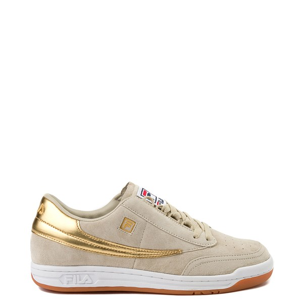 Mens Fila Original Tennis Athletic Shoe