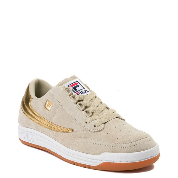 Alternate view of Mens Fila Original Tennis Athletic Shoe