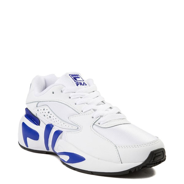 Alternate view of Womens Fila Mindblower Athletic Shoe