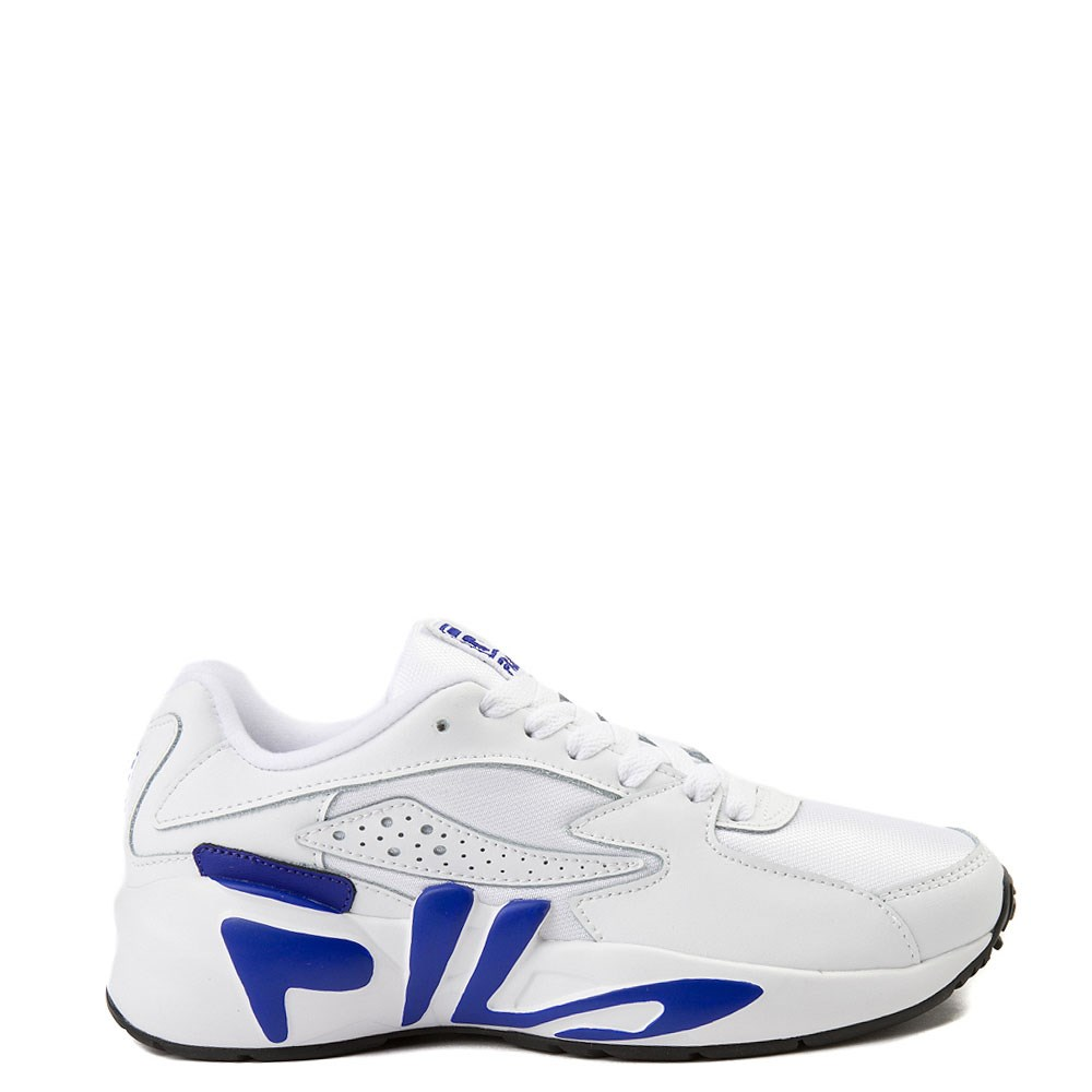 Womens Fila Mindblower Athletic Shoe