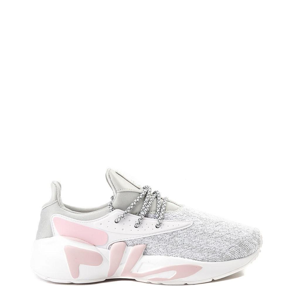 5365d5e169c136 Womens Fila Mindbreaker 2.0 Knit Athletic Shoe