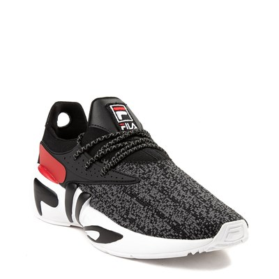 Alternate view of Womens Fila Mindbreaker 2.0 Knit Athletic Shoe
