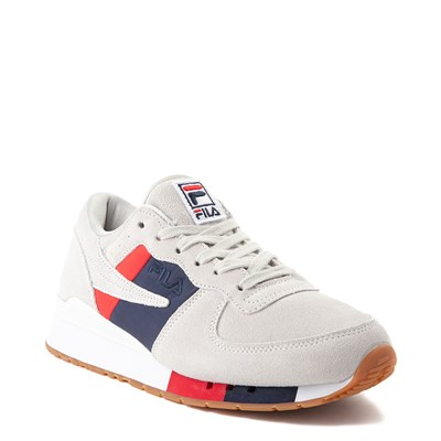 Alternate view of Womens Fila Original Running Chaira Athletic Shoe