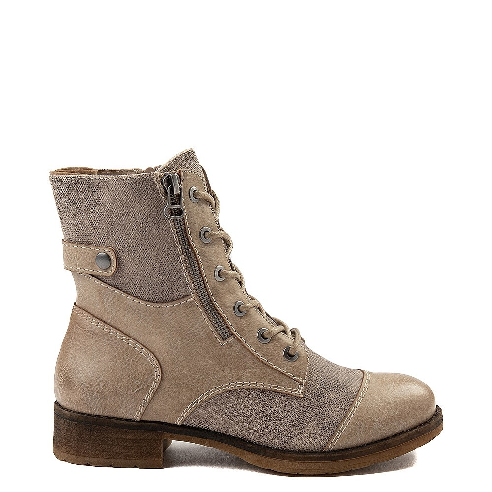 Womens Dirty Laundry Tilley Boot