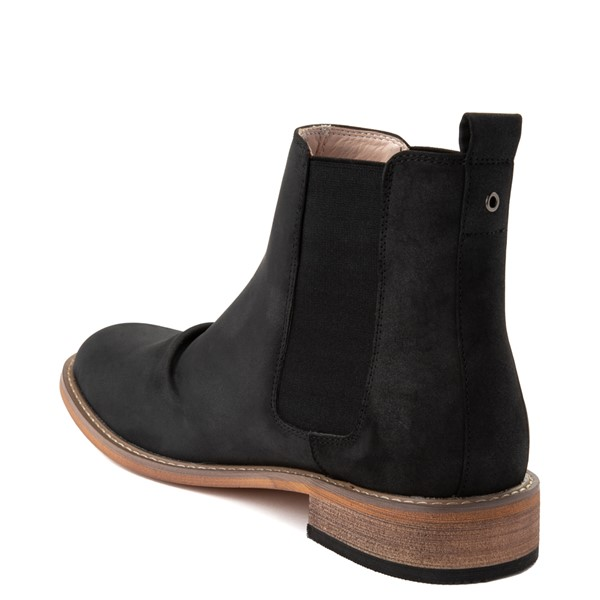 alternate view Mens J75 by Jump Chelsea Boot - BlackALT1