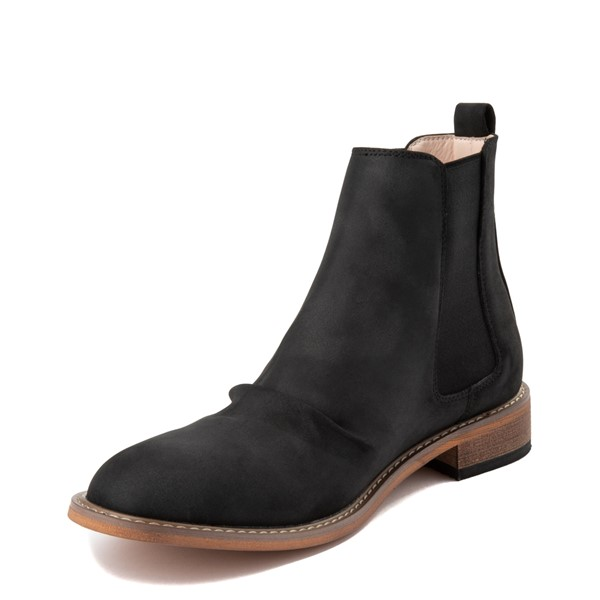 alternate view Mens J75 by Jump Chelsea Boot - BlackALT2