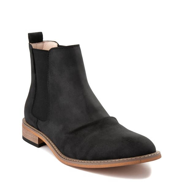 alternate view Mens J75 by Jump Chelsea Boot - BlackALT5
