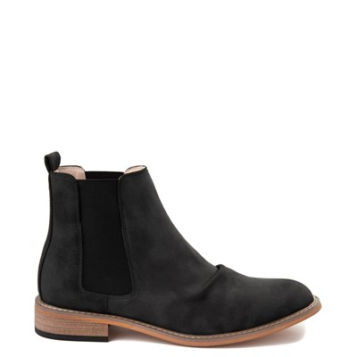 Main view of Mens J75 by Jump Chelsea Boot - Black