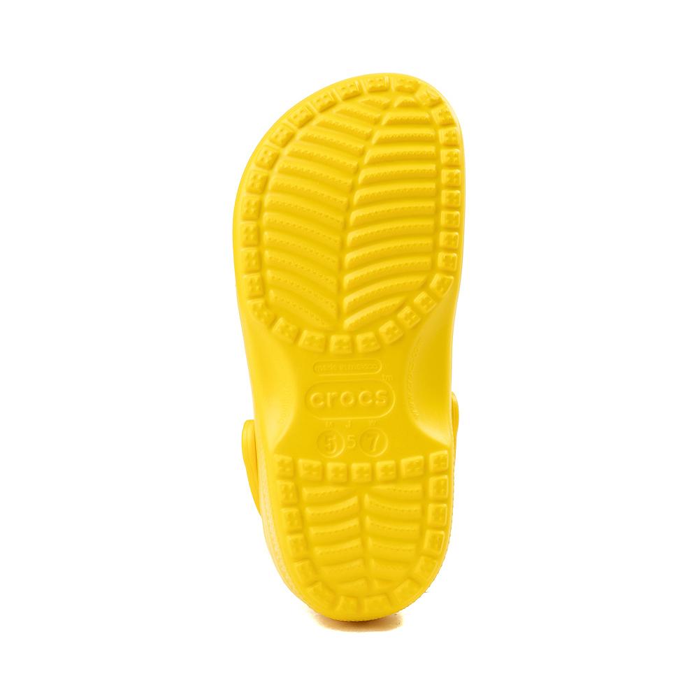 Crocs Classic Clog - Lemon | Journeys