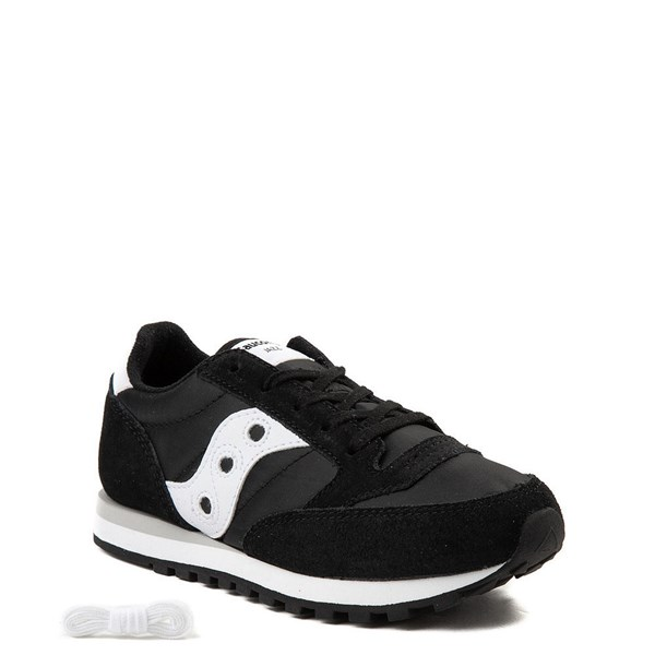 Alternate view of Saucony Jazz Original Athletic Shoe - Little Kid