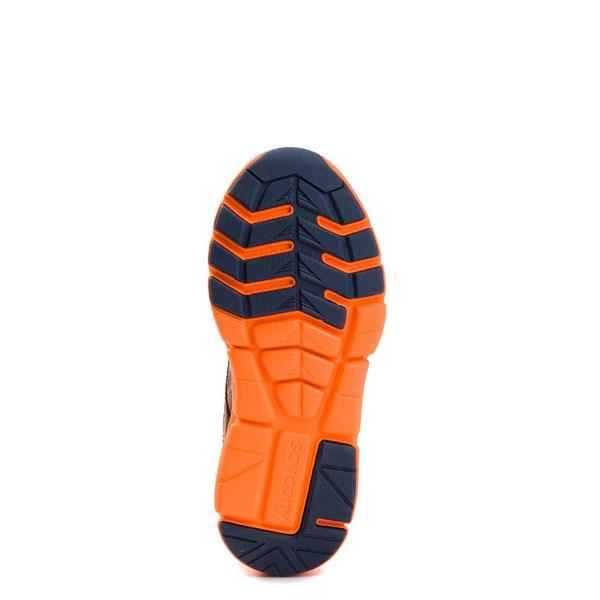 alternate view Saucony Flash A / C Athletic Shoe - Little KidALT5