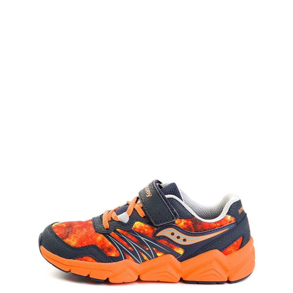 Youth Saucony Flash A/C Athletic Shoe