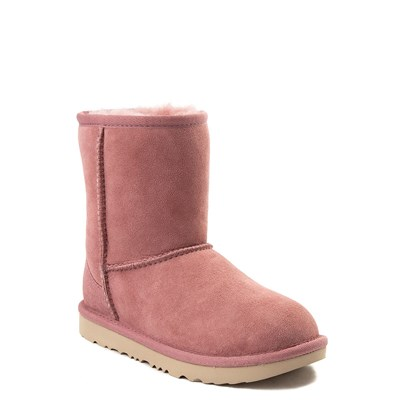Alternate view of UGG® Classic II Boot in Pink - Little Kid / Big Kid