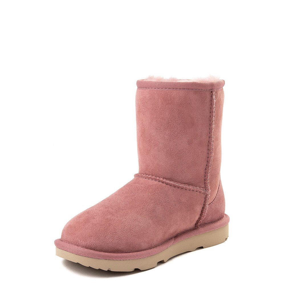d05411012e5 UGG® Classic II Boot in Pink - Little Kid / Big Kid