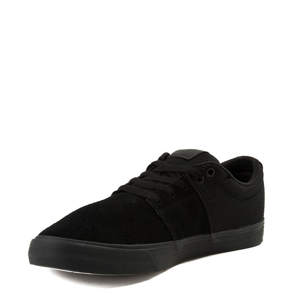 alternate view Mens Supra Stacks II Vulc Skate ShoeALT3