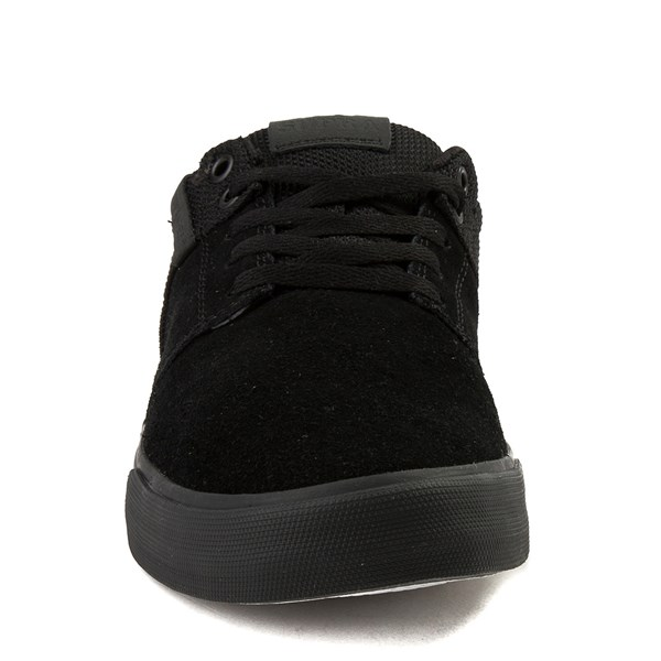 alternate view Mens Supra Stacks II Vulc Skate ShoeALT4