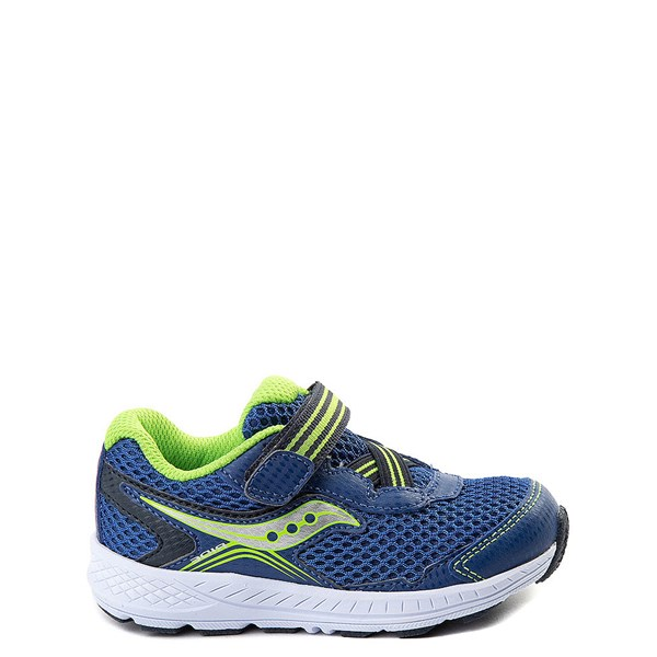 Default view of Saucony Ride 10 Athletic Shoe - Baby / Toddler / Little Kid
