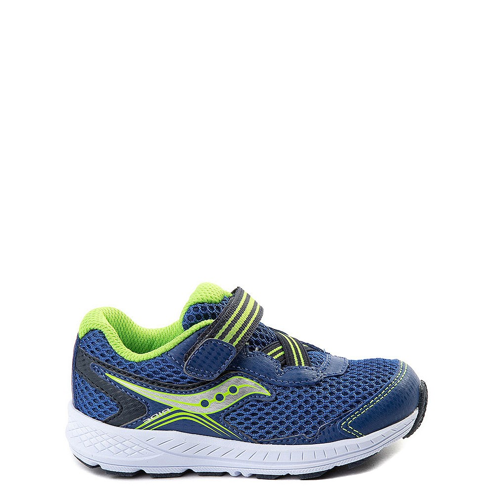 Toddler/Youth Saucony Ride 10 Athletic Shoe