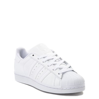 Alternate view of Youth adidas Superstar Athletic Shoe