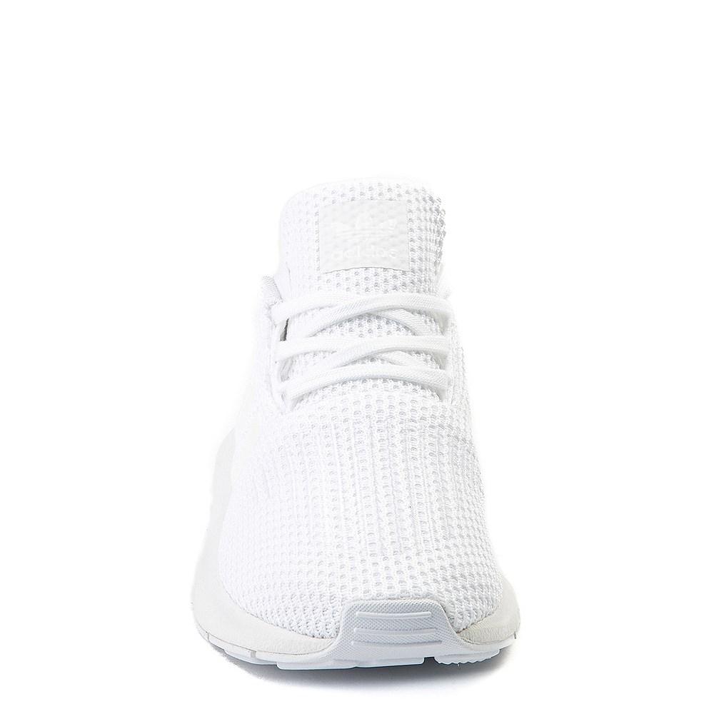 adidas Swift Run Athletic Shoe - Little