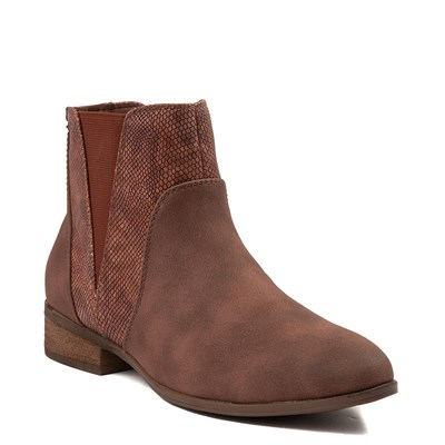 Alternate view of Womens Roxy Linn Ankle Boot