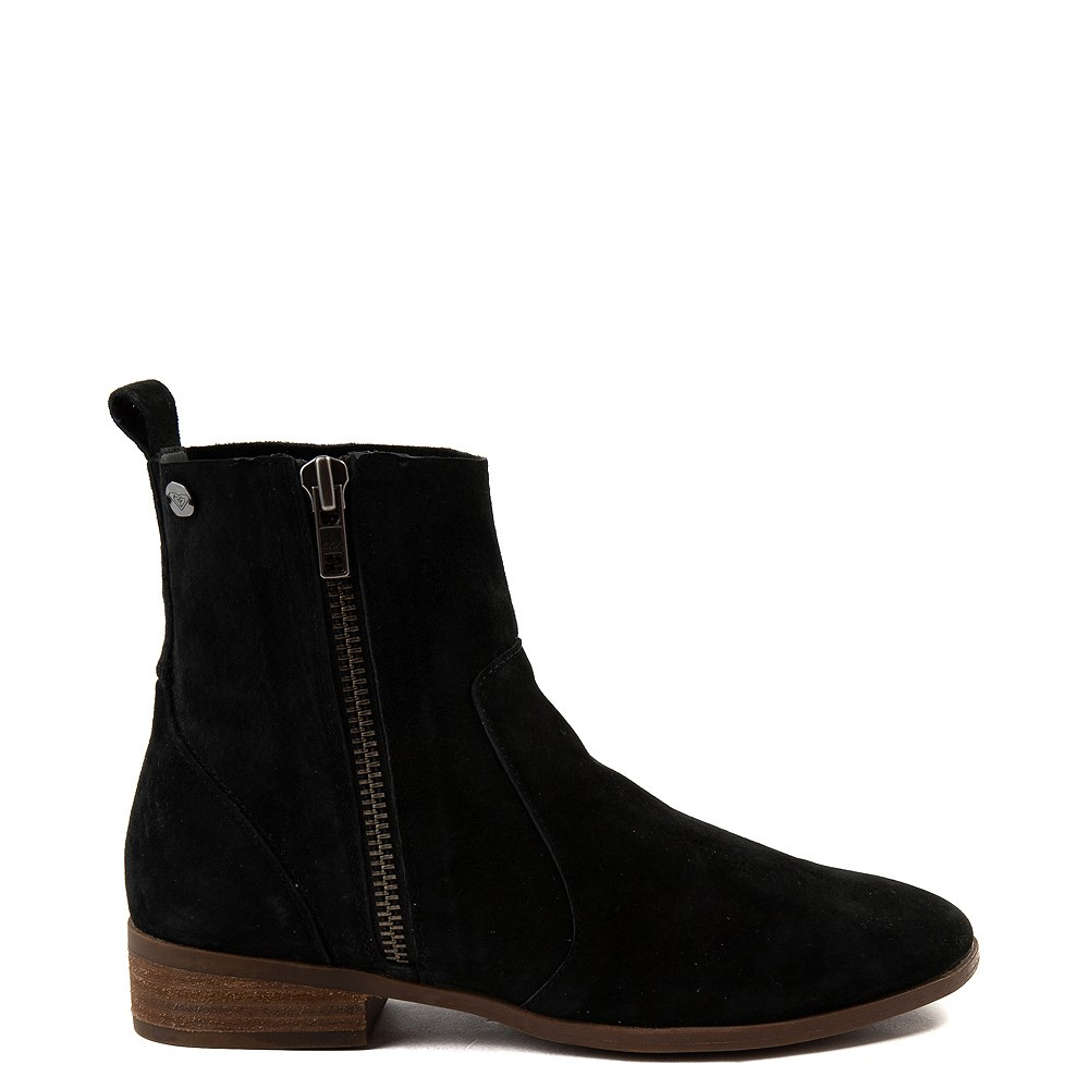 Womens Roxy Eloise Ankle Boot