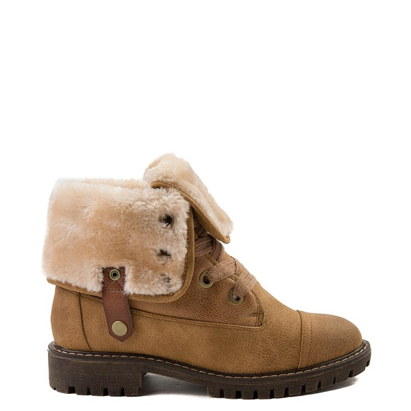 Womens Roxy Bruna Boot
