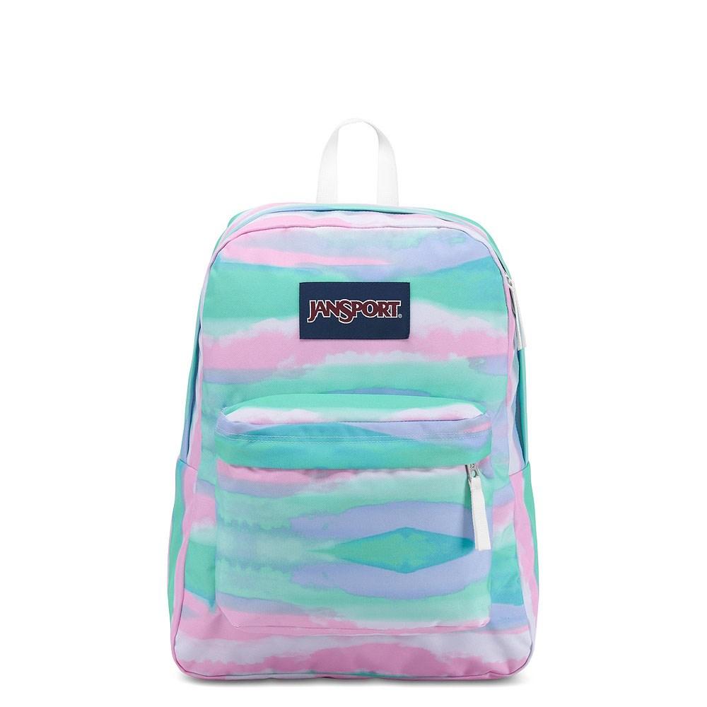JanSport Superbreak Cloud Wash Backpack