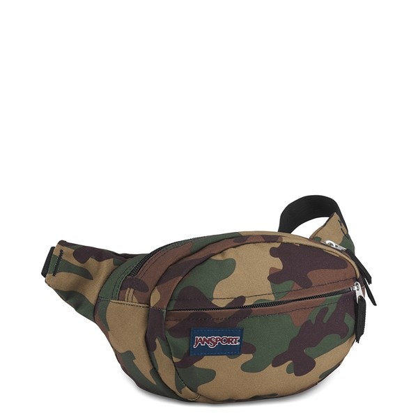 alternate view JanSport 5th Ave Travel PackALT2
