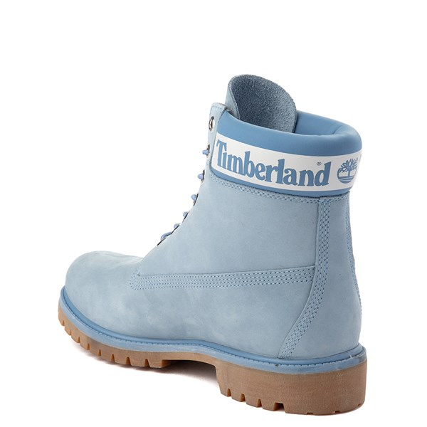 "alternate view Mens Timberland 6"" Icon BootALT2"