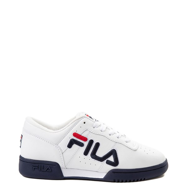 quality design 83115 1223c Fila Original Fitness Athletic Shoe - Big Kid ...