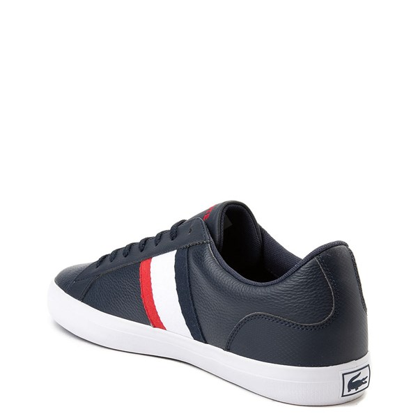 alternate view Mens Lacoste Lerond Athletic ShoeALT2