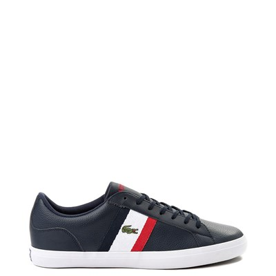 Main view of Mens Lacoste Lerond Athletic Shoe