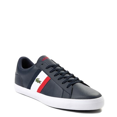 Alternate view of Mens Lacoste Lerond Athletic Shoe