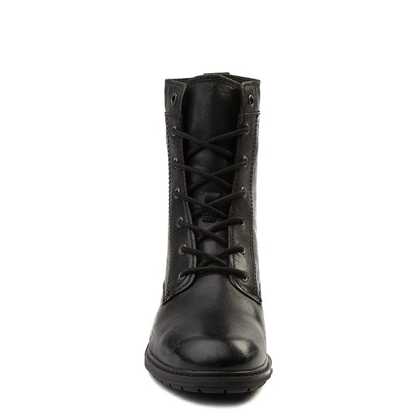 alternate view Womens Timberland Sutherlin Bay Boot - BlackALT4