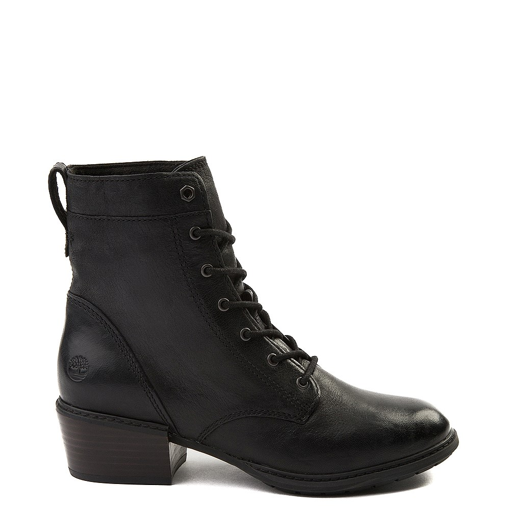 Womens Timberland Sutherlin Bay Boot - Black