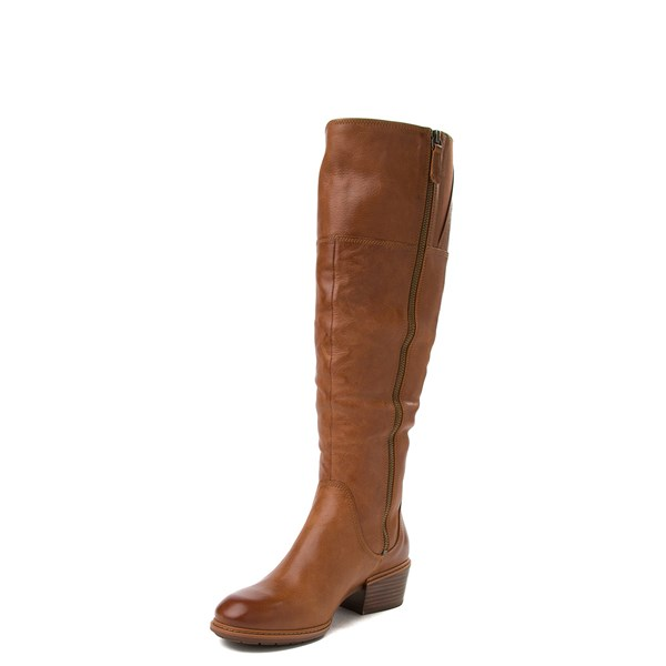 alternate view Womens Timberland Sutherlin Bay Tall Slouch BootALT3