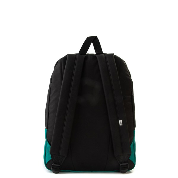 alternate view Vans Realm Patchy BackpackALT1
